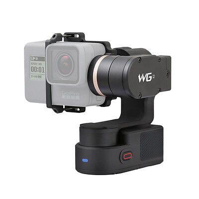 Feiyu Tech FY-WGS 3-Axis Wearable Gimbal Stabilizer for GoPro Hero 4 Session
