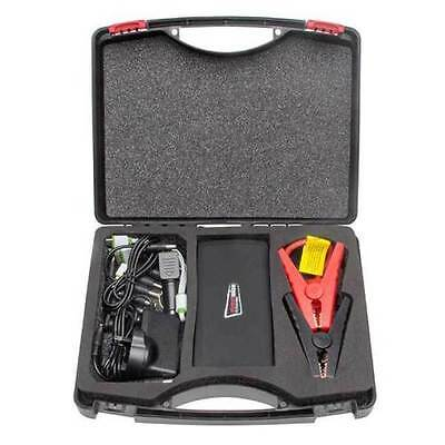 Car 12v 400A 14000mAh Emergency Jump Starter & Portable Powerbank (3L Engines)