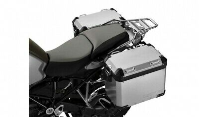BMW R1200GS LC Alu Koffer Aluminiumkoffer links R 1200 GS Adventure LC