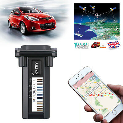 Car GPS SMS GPRS Tracker Real Time Tracking Device Phone APP Wechat PC Platform
