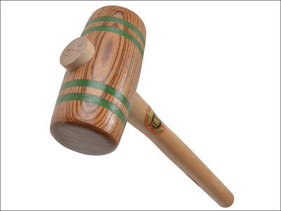 Cylindrical Hardwood Mallets