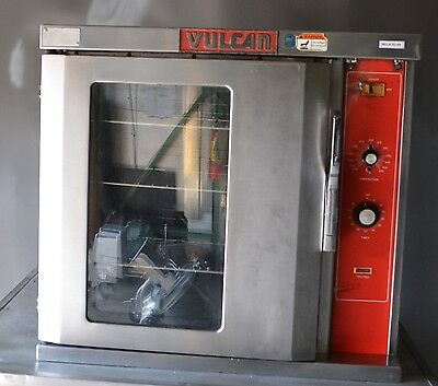 Used Vulcan ET4 Convection Oven, Excellent, Free Shipping!!!
