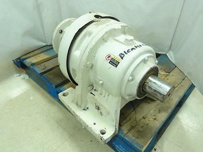 165496 Used, Sumitomo CHHJMS15-4175Y-29 Gearbox, 29:1 Ratio, 22.2Hp@1750Rpm In