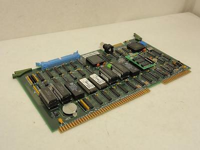 165416 Old-Stock, Triangle Packaging 90WB8003AK Circuit Board, System Controller