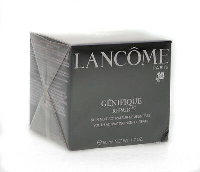 Lancome Advanced Genifique Youth Activating Anti Ageing Skin Night Cream 50ml