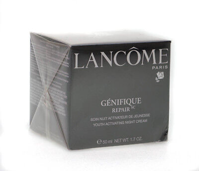 Lancome Advanced Genifique Youth Activating Night Cream 50ml