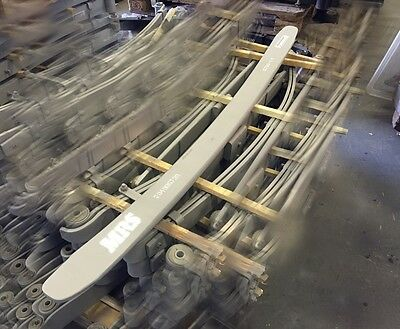New Ford Iveco Daily 35C, 35S Single And Twin Wheel Heavy Duty Front Leaf Spring