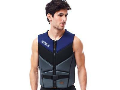 Jobe 3D Comp Vest Mens Buoyancy Aid Jetski Wakeboard Waterski Kayak Sup