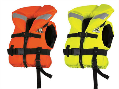 Jobe Comfort Boating Vest Youth Buoyancy Aid Jetski Wakeboard Waterski