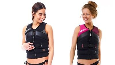 Jobe Unify Vest Ladies Buoyancy Aid Jetski Wakeboard Waterski Kayak