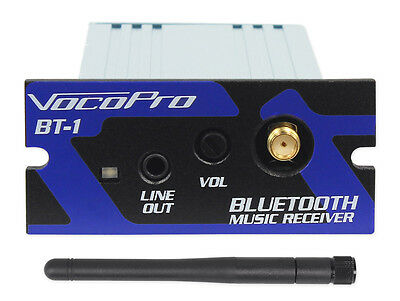VocoPro BT-1 Pro Bluetooth Music Receiver for JAMCUBE MOBILEMAN PA-PRO-900