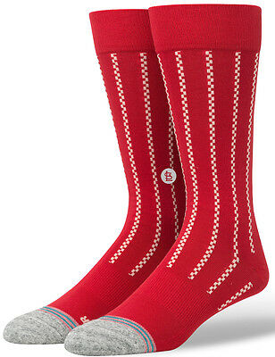 Stance Vintage MLB Collection St. Louis Cardinals/Red