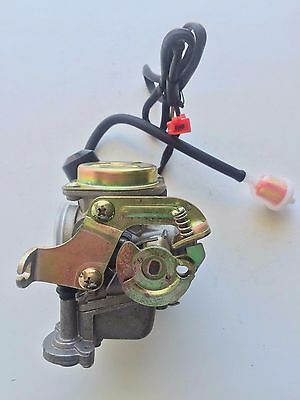 CARBURETOR FITS KYMCO AGILITY PEOPLE SUPER 8 SENTO 50 4T 50CC SCOOTER 4-Stoke