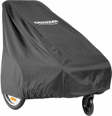 Croozer Storage Cover Faltgarage Kid for 1/Kid for 2 (auch für Chariot/Thule)