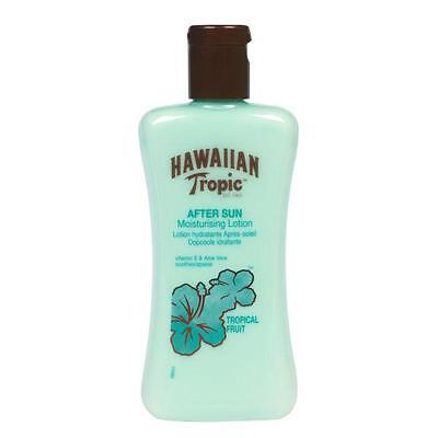 Hawaiian Tropic After Sun Moisturising Lotion 200 ml  Hautpflege