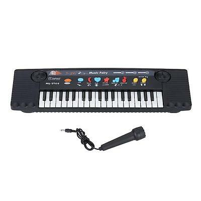 37 Keys Electronic Keyboard Birthday Special Present Gift for Children S5E3
