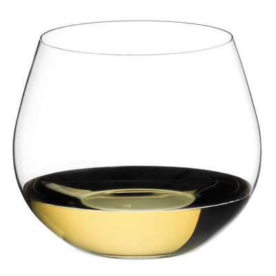 Riedel O Chardonnay White Wine Glass Accessories for Wine 580ml 2 Pieces 0414/97