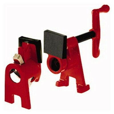 """Bessey BPC-H12 1/2"""" H Style Pipe Clamp"""