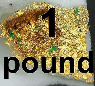 1 pound mixed of 14k g.p very old military pcb's for gold recovery / scrap