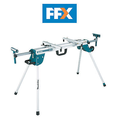 Makita DEAWST06 Extendable Foldable Mitre Saw Stand