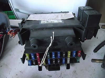 mk1 fiesta fuse box wiring schematic diagram 2002 Ford Focus Fuse Diagram mk1 fiesta fuse box wiring block diagram ford fiesta mk1 fiesta fuse box simple wiring diagram