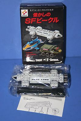EAGLE TRANSPOTOR Space 1999 KONAMI JAPAN 2004
