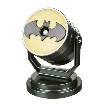 Batman Bat Signal Projection Light Brand New
