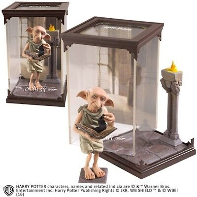 Dobby (Harry Potter) Magical Creatures Noble Collection Brand New
