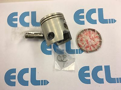 PISTON & RING RINGS KIT for BIG BORE 70cc PIAGGIO GILERA 2 STROKE 47mm (020939)