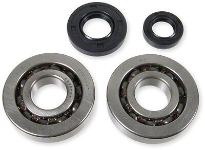 Crankshaft Bearing Kit for PGO Scooter with Ø10 Bolts Big Max Tornado Hot 50
