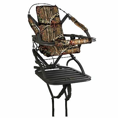 Summit Titan SD Self Climbing Portable Treestand Bow & Rifle Deer Hunting 81118