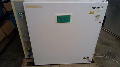 Thermo Kendro Cytomat 6070 microplate incubator