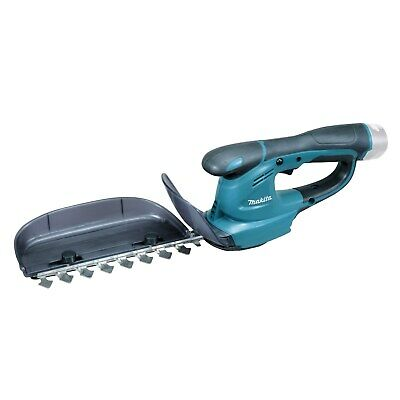 Makita Akku Shrub Shears Hedge Trimmer Uh 200 Dz 10,8V Solo Version