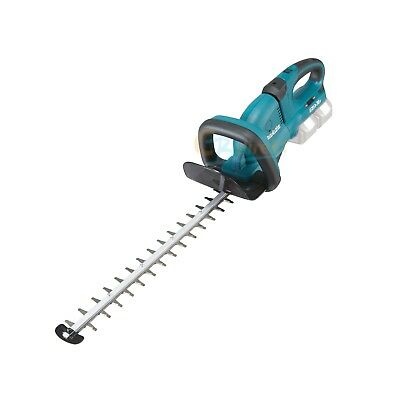 Makita Akku Hedge Trimmer Duh 551 Z 2 x 18V Solo Without Battery DUH551Z BUH