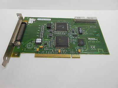 National Instruments Pci-Dio-32Hs High Speed Digital I/o Pcb Circuit Board Card