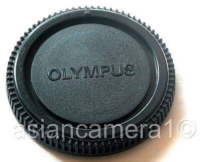 Body Cap Cover For Olympus 4/3 E300 E-300 E330 E-330 Camera