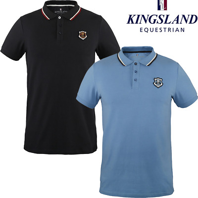 Kingsland Justvik Men's Polo