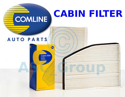 Comline Interior Air Cabin Pollen Filter OE Quality Replacement EKF114