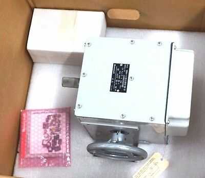 New Honeywell 10265A-1-1-03-2-00010-000-00 Herculine Actuator 10265A1103200010