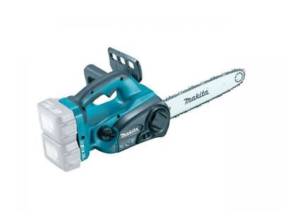 Makita DUC302Z 18V Twin 36v 300mm LXT Chainsaw (Bare Unit)