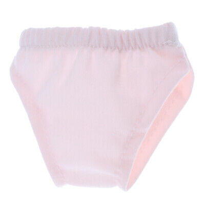 Cute Pink Doll Clothes Underwear for 18inch American Girl Dolls Dress Up