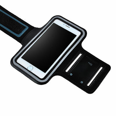 Sport Armband Case For iPhone 7 / 7 Plus Gym Running Arm band Pouch Phone Holder