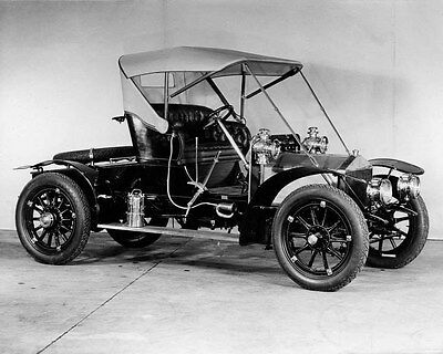 1905 Rolls Royce ORIGINAL Factory Photo oua8899