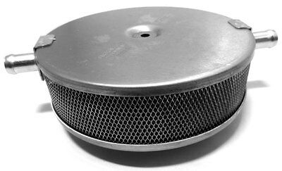Flame Arrestor for Edelbrock 1409 & 1410 Carburetors - 702010A
