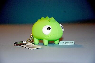 Disney Tsum Tsum Figural Keyring Series 3 3 Inch Exclusive A Pascal
