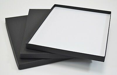 A3+ Photographic Archival Print Presentation 15mm Storage Portfolio Box