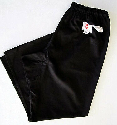 Black GI Pants