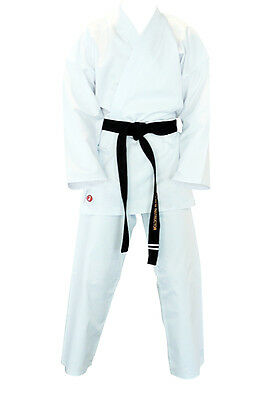 Karate Martial Art Uniforms sizes from 00000/90 to 7/200 well made and good fit