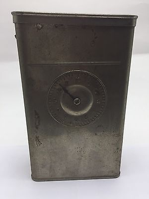 Eastman Kodak Plate Tank For Developing Photos 5 X 7 Holders Vintage Antique