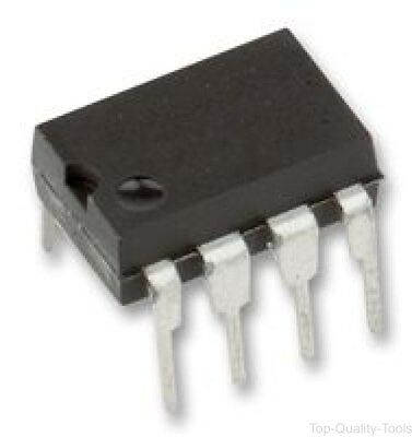 Intersil, ICM7555IPAZ, Ic, Temporizador CMOS, 7555 , DIP8